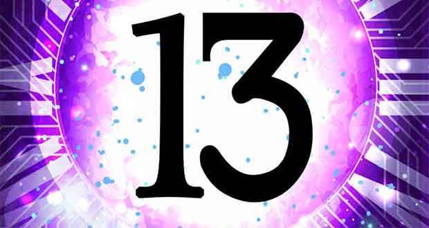 13 - Das dritte Buch der Zeit