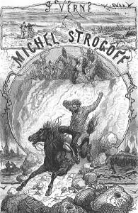 Michel Strogoff - Der Kurier des Zaren