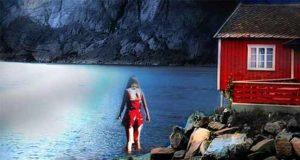 Angst am Fjord: Thriller