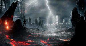 Anomalie: Helios fällt
