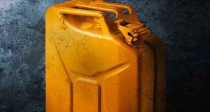 Benzin - Ein Fall für Julia Wagner