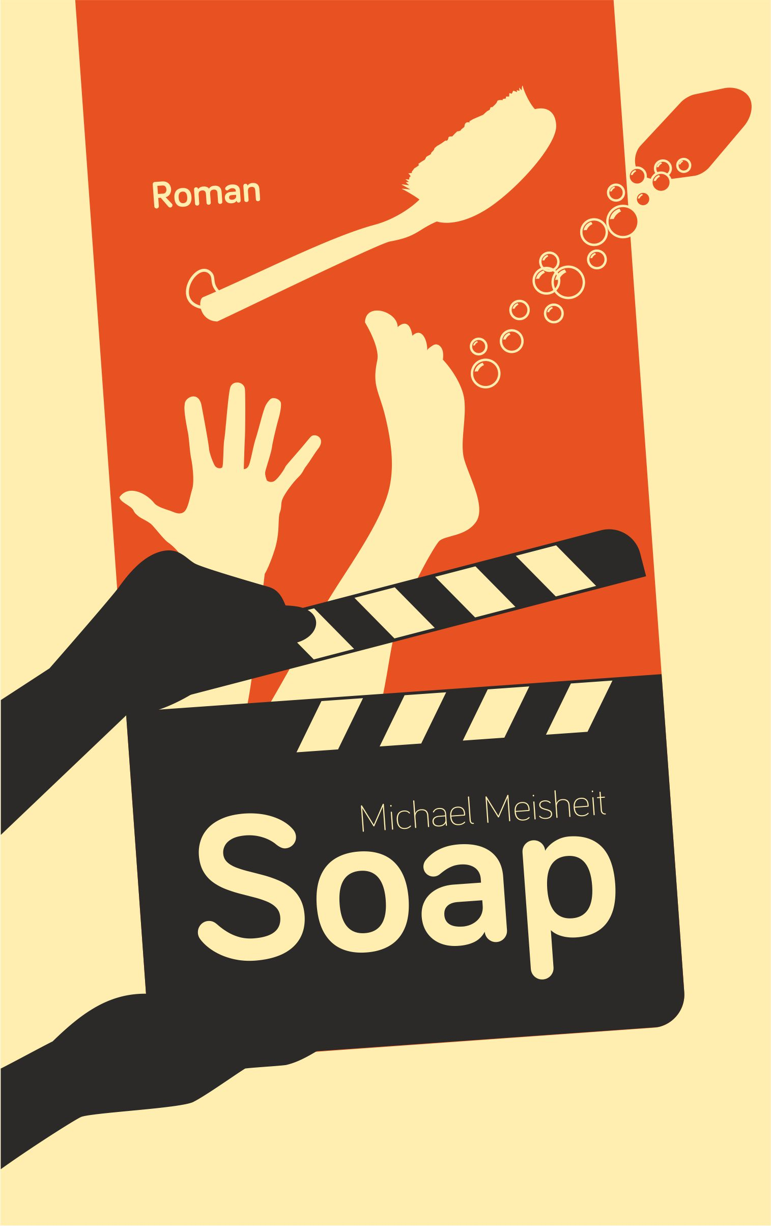 Michael Meisheit-Soap