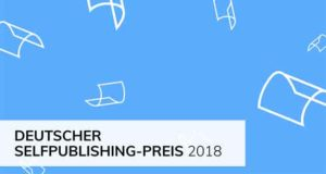 DEUTSCHER SELFPUBLISHING-PREIS 2018
