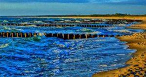 Ein Fall für Fuchs & Haas: Das Grab am Meer