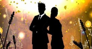 Der Prinz und die Schauspielerin