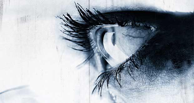 Der Tränenjäger