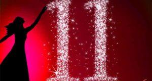 Die 11 Gezeichneten: Das dritte Buch der Sterne