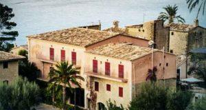 Die Blutfinca: Ein Mallorca-Thriller