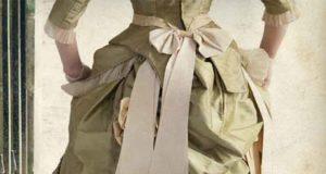 Die Frauen vom Karlsplatz - Auguste