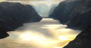 Die Toten am Fjord