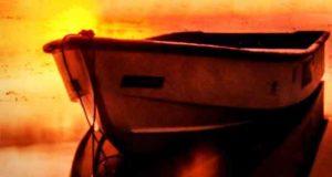 Ein Fall für Fuchs & Haas: Die Tote im Boot