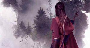 Liadan: Von der Nacht berührt