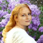 Patricia Vonier