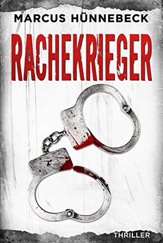 Rachekrieger Cover