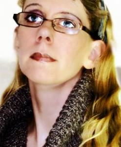 Cathy McAllister