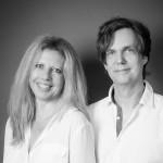 Kirsten Wendt und Marcus Hünnebeck