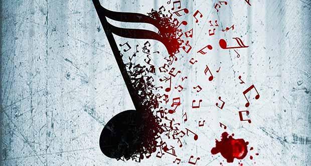 buchempfehlung tiefschwarze melodie   der neue thriller