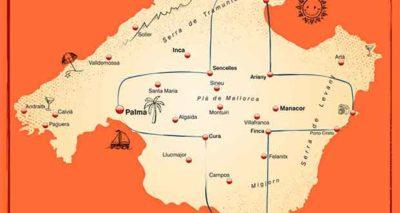un poquiTOMAS: Das Sakrileg von Mallorca